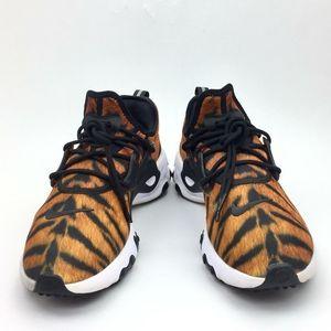 Nike React Presto Tiger sz 7